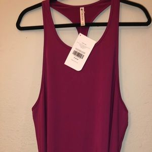 Fabletics Peggy tank top NWT